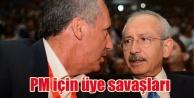 Kılıçdaroğlunun PM listesinde kimler var?  CHP PM yeni liste