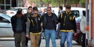 Kiralık apart daire ilanıyla fuhuşa 4 gözaltı
