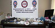 Kırklarelinde Uyuşturucu Operasyonu: 44 Gözaltı