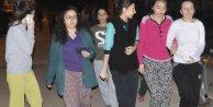 Kız Öğrenci Yurdu'nda Dumun Dedektörü paniği