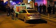 Kızıltepe'de Bahis oynatılan pasaja bomba atıldı, 4 yaralı