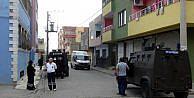 Kızıltepede Barutla Oynayan 4 Çocuk, Patlamada Yaralandı