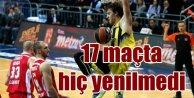 Kızılyıldız'a Fenerbahçe tokadı; 72 - 65