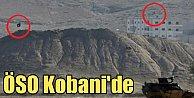 Kobanide son durum, Özgür Suriye Ordusu Kobanide