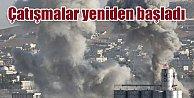 Kobani'de son durum; Şehrin yüzde 70'i kurtarıldı