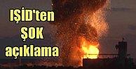 Kobanide sondurum, IŞİD; Kobaniden çekilmeyeceğiz