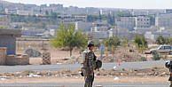 Kobanide Ypg- IŞİD Çatişmasi Sürüyor