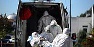 Kocaelide Ebola Şüphelisi Mısır Vatandaşı Temiz Çikti