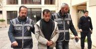 Kocaelide soygundan 24 yıl hapse mahkum oldu, Datçada yakalandı