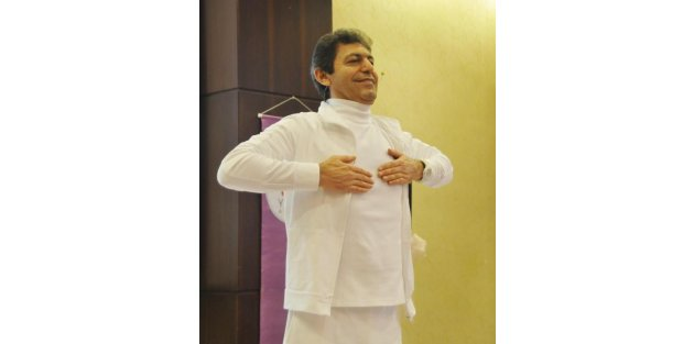 Kocaeli'de yoga festivali