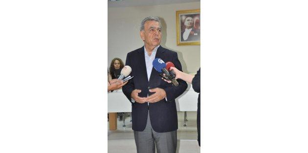 Kocaoğlu: AKP'nin durdurulamaz bir düşüşü sözkonusu