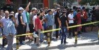 Konak'ta bomba korkusu: Unutulan valiz panik yarattı