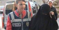 Konyada IŞİD operasyonu, 1 kadın 14 gözaltı var