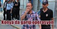 Konyada paralel yapılanma operasyonunda şok iddialar