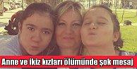 Konya'daki vahşi cinayette şok mesaj