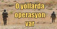 Köşeye sıkışan PKKlılara büyük operasyon
