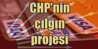 Kredi Kartı Borcuna Af sözü, CHPnin çılgın projesi!!!