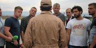 Kurtarılan Rus pilot intikam peşinde