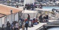 Kuşadasında 174 kaçak yakalandı