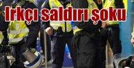Kuzey ülkelerinde ırkçı saldırı alarmı