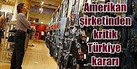 Levi's ve Docker Türkiye'de üretimi durdurdu