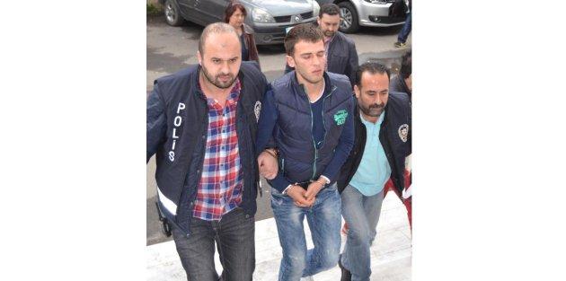 Liseli Yelizin katil zanlısı Tekirdağda yakalandı
