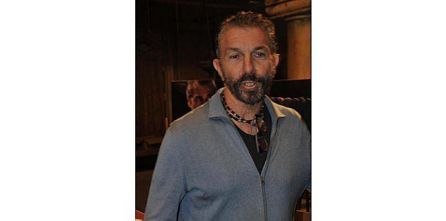 Lostun Yönetmeni Bobby Roth, Seka Film Platosunda