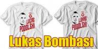 Lukasın adını yanlış yazdılar: GSStore bombası