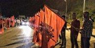Makedonyada öldürülen 9 Kosovalının cenazesi ailelerine teslim edildi