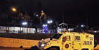 Maltepede gece yarısı terör operasyonu