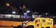 Maltepede sabaha karşı 3 mahallede birden operasyon