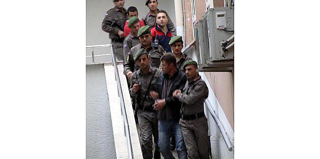 Manisada Bakkalın Sahte Para Cinayetine tutuklama