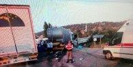 Manisada kaza: 15 tarım işçisi öldü (3)