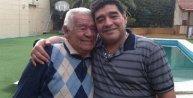 Maradona'nın acı günü