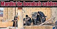 Mardin'de PKK saldırısı; 1 ölü 6 yaralı var