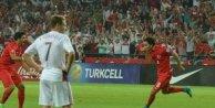 Marians Pahars: Letonla bu golü hak etti