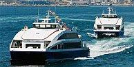 Marmara'da Fırtına:  İDO ve BUDO bazı seferlerini iptal etti