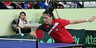 Masa Tenisinde Bursa Büyükşehir, Rus Kazana Elendi: 2-3