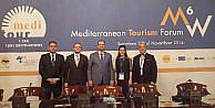 medı-tour 2016, Mersinde Düzenlenecek