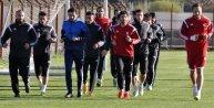 Medicana Sivasspor, Fenerbahçe maçına hazırlanıyor
