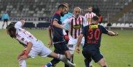 Medicana Sivasspor-Mersin İdmanyurdu fotoğrafları