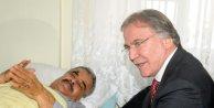 Mehmet Ali Şahin: Bir gün kimse Genelkurmay Başkanının da adını hatırlamayacak (2)