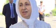 Melek İpek'in evinin duvarını yıkma kararı