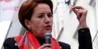 Meral Akşener bakanlık teklifini kabul etmedi