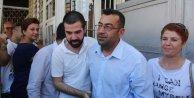 Mersin'de eski başkanın oğlu 500 bin lira kefaletle tahliye edildi
