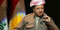Mesut Barzani intikam sözü verdi