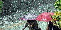 Meteoroloji'den Cuma günü için fırtına uyarısı