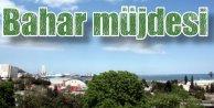 Metoroloji'den bahar müjdesi: İstanbul'a Bahar geliyor