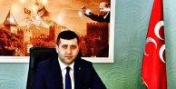 MHP İl Başkanı: Bahçelinin emrindeyiz