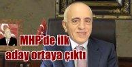 MHPde önemli gelişme: Selim Kaptanoğlu adaylığını açıkladı